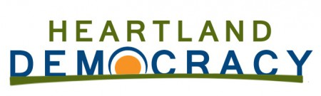 Heartland Democracy Logo